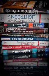 Serie Bücher