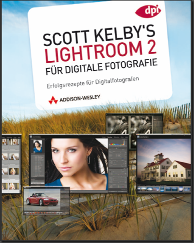 Cover Lightroom 2 Scott kelby