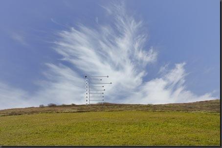 Viveza-Wolken