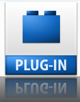 Photoshop Plugin Icon